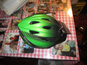 Bell Childs bike helmet