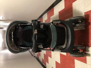 Graco Comfy Baby Stroller