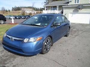 *2008 Honda Civic*