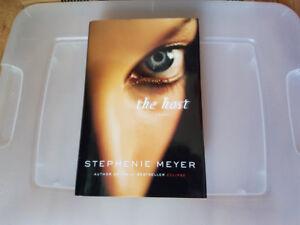 The Host by Stephanie Meyers