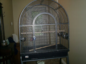 FOR SALE LG. BIRD CAGE