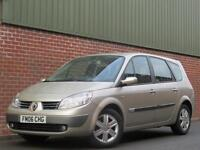 2006 Renault Grand Scenic 1.5dCi Diesel 106 Dynamique 7 Seater