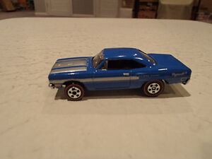 70 Plymouth Road Runner SINCE 68 Collector Top 40 Box Set Loose