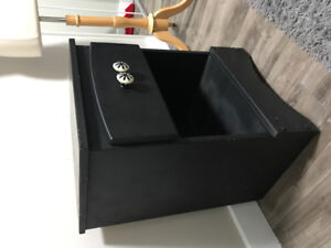 Small end table/dresser