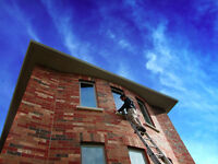 West Brant Professional Window Cleaning now available