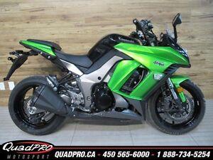 2013 Kawasaki Ninja 1000 42,77$ par semaine