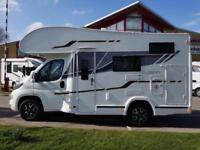 Benimar Mileo 301 4 Berth Motorhome for sale