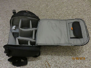 Lowepro camera bag Kingston Kingston Area image 2