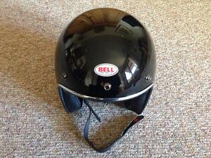 Bell Custom 500 Motorcycle Helmet