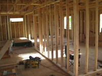 We are looking for license carpenter and apprentices ASAP