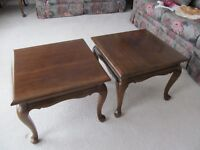Gibbard occasional tables