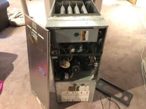 Good Used Carrier high efficiency Furnace