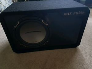 Sub for sale make an offer