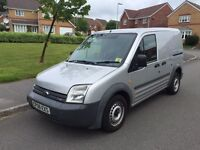 2008 Ford Transit Connect 1.8 TDCI • Service History • No Vat