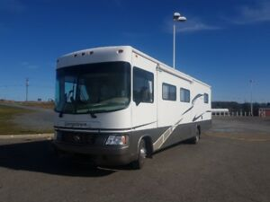Beautiful class A 30 feet Motorhome for sale