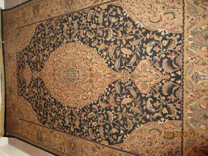 5 ft by 7 ft oriental carpet London Ontario image 2