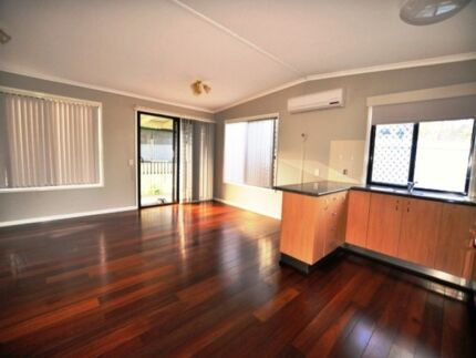 2br a/c granny flat overlooking park Stafford Brisbane North West Preview