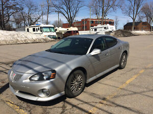 2007 Pontiac Grand Prix Gt Berline