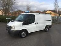 Ford Transit 2.2TDCi ( 100PS ) ( EU5 ) 280M ( Low Roof ) 280 SWB-NO VAT