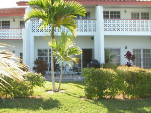 Beautiful Canal Property, Freeport, Grand Bahama Island