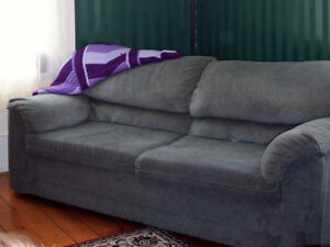 Sofabed - $125