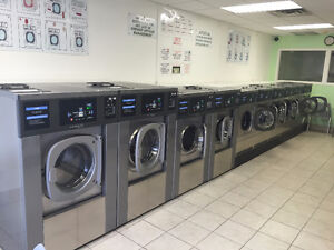 Laundromat For Sale Kijiji Free Classifieds In Ontario