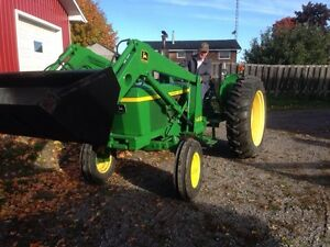 John Deere 1830 Peterborough Peterborough Area image 1