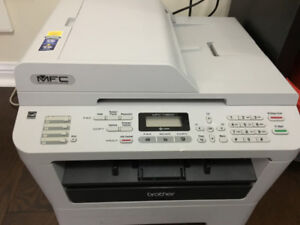 Brother MFC-7360N Monochrome Laser [Printer/Scanner/Copier/Fax