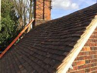 Roofers labourer