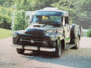FOR SALE: International Harvester Pickup Truck 1957 S100