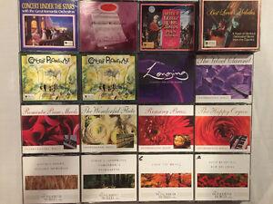 CD musique instrumentale Rider's Digest