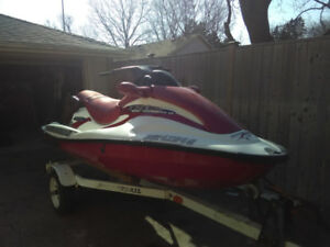 AWESOME JET SKI FOR SALE