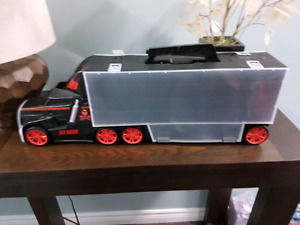 Truck car dinky carrier