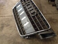 2008 Audi A5 front grill without badge