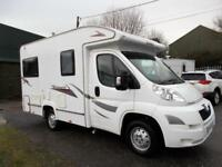 Elddis Autoquest 120 Rear Lounge 2 Berth Motorhome in Lovely Condition