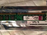 2gb ram ddr2 kingston