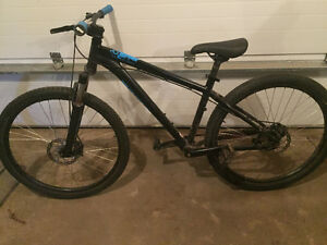 Specialized P-Street 1 Dirt Jump Bike