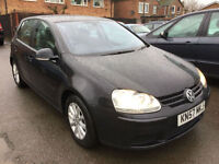 Volkswagen Golf 1.9TDI ( 105PS ) Match - 2007 07