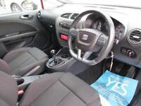 2010 10 SEAT LEON 2.0 FR CR TDI 5DR DIESEL