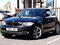 2011 BMW 1 Series 2.0 116i Sport 3dr 3 door Hatchback