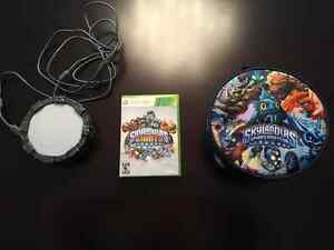 Skylanders Game, Portal, and Charecters for Xbox 360