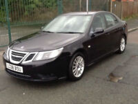 Saab 9-3 1.9TiD ( 150ps ) Linear SE
