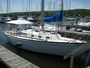 Morgan 34 sailboat for sale