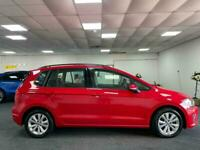 2016 Volkswagen Golf SV 1.4 TSI BlueMotion Tech SE DSG-AUTOMATIC