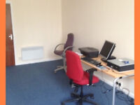 Desk Space to Let in Newport - NP20 - No agency fees