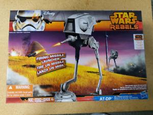 Star Wars Rebels AT-DP Hasbro 2014