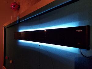 "Aquarium/Fish tank Led Light 55"" very bright"
