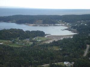 Bay of Fundy New Brunswick