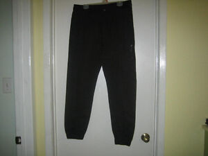 New with Tag Rocksmith black cotton twill pant size 34