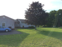Room to rent Hartland/Florenceville area